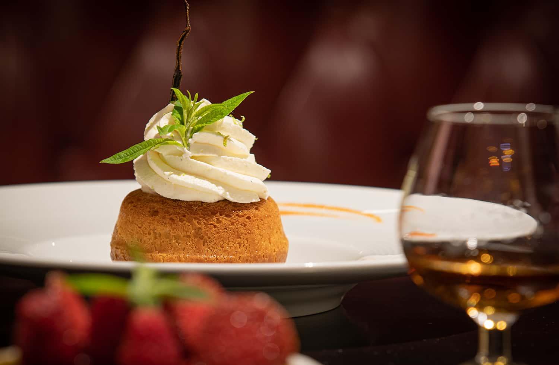 restaurant british club touquet